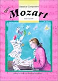 img - for Mozart book / textbook / text book
