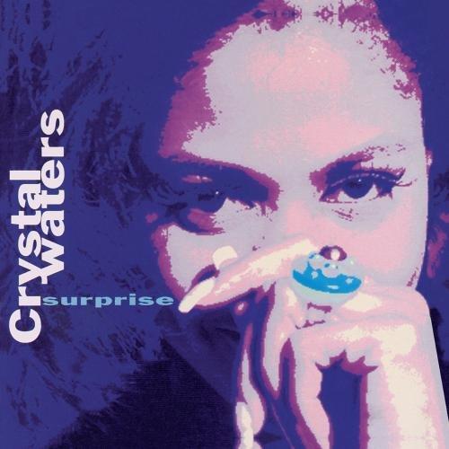Crystal Waters - Surprise - Zortam Music