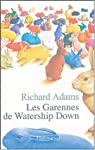 Watership Down par Adams