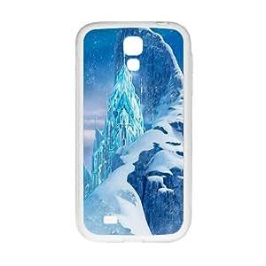 ORIGINE Glam Blue Disney Frozen Snow Mountain Design Best Seller High Quality Phone Case For Samsung Galacxy S4