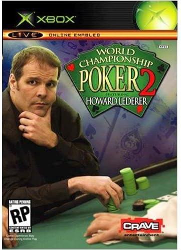 World championship poker xbox mobile slots free bonus uk