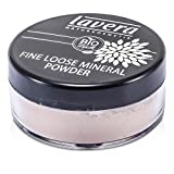 Lavera by Lavera Fine Loose Mineral Powder - # Transparent --8g/0.3oz for WOMEN ---(Package Of 3)