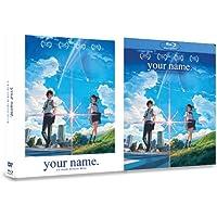 Your Name - Edición Bluray
