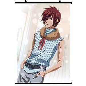"Home Decor Japanese Anime Wall Scroll Anime Poster D.gray-man(24""*35"")"