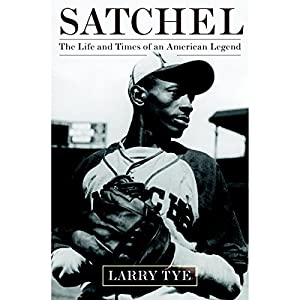 Satchel Audiobook