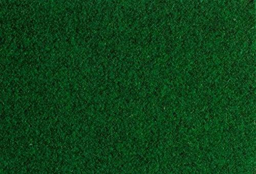 Kunstrasen Field, Rasenteppich mit Drainage-Noppen, diverse Größen, grün (200 x 300 cm)