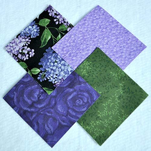 - Lilacs 4