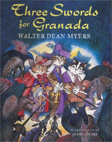 Download Three Swords for Granada ebook