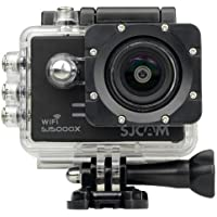 SJCAM SJ5000x Elite 12MP Sony IMX078 Sensor 4K at 24FPS 2 LCD Sport Action Camera