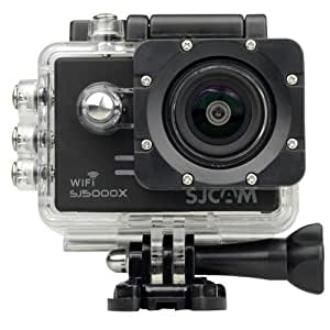 "SJCAM SJ5000x Elite 12MP Sony IMX078 Sensor 4K at 24FPS 2"" LCD Sport Action Camera"
