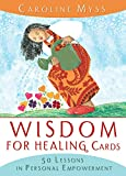 Product review for Wisdom for Healing Cards