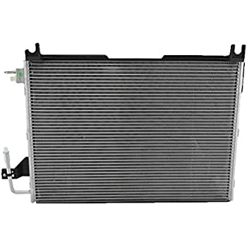 AC Condenser A//C Air Conditioning for Dodge Ram 1500 2500 3500 Pickup Truck New