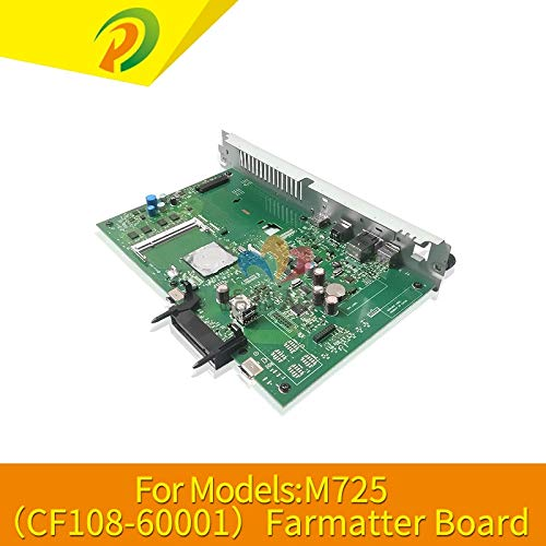 Printer Parts CF066-67901/ CF108-60001 for HP Laserjet Enterprise MFP M725/ M725DN Mainboard/Yoton Board/Logic Board/Main Board