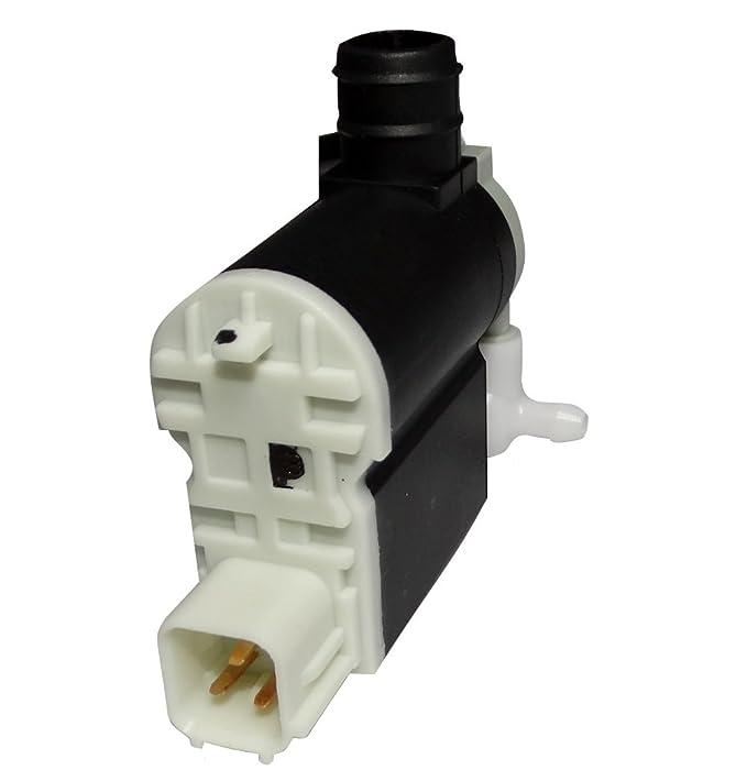 AERZETIX: Bomba de agua para limpiaparabrisas C19978 compatible con 9851025100: Amazon.es: Coche y moto