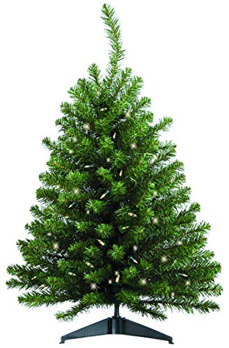 10 Artificial Christmas Tree With Led Lights in US - 7