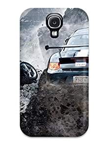 CaseyKBrown Case Cover For Galaxy S4 Ultra Slim TyVfIWD2071neHDB Case Cover