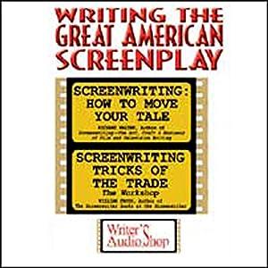 Writing the Great American Screenplay Speech