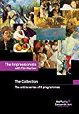 The Impressionists With Tim Marlow - The Collection [1998] [DVD]