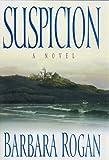 Suspicion, Barbara Rogan, 0684814153