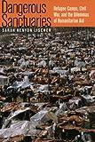 Dangerous Sanctuaries, Sarah Kenyon Lischer, 0801473411