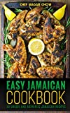 Easy Jamaican Cookbook