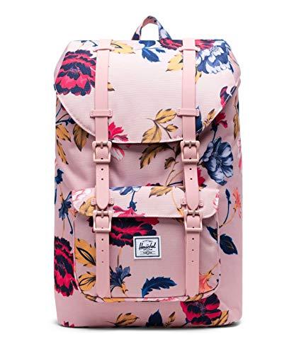 Herschel Little America Laptop Backpack, Winter