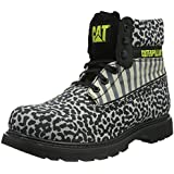 "Caterpillar Colorado Walala Mens 6"" Leather Ankle Boots"