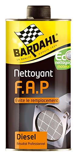 Bardhal 2001042 - Regenerador de Filtro de particulas (formula Profesional, 1