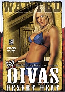 9327f30a9dc46 Amazon.com: WWE: Divas Undressed: Torrie Wilson, Trish Stratus, Dawn ...