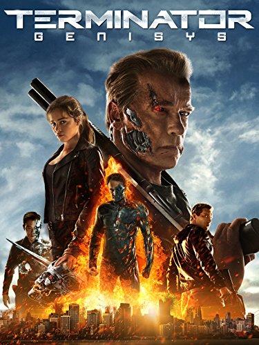 Terminator Genisys Film