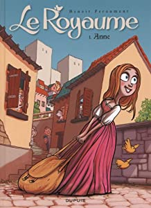 "Afficher ""Le Royaume n° 1 Anne"""