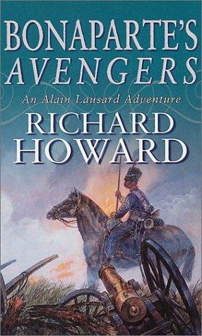 Read Online Bonaparte's Avengers (Alain Lausard Adventures) ebook