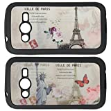DMG Premium 3D TPU Protective Back Cover Case for Samsung Galaxy Ace NXT (World New)