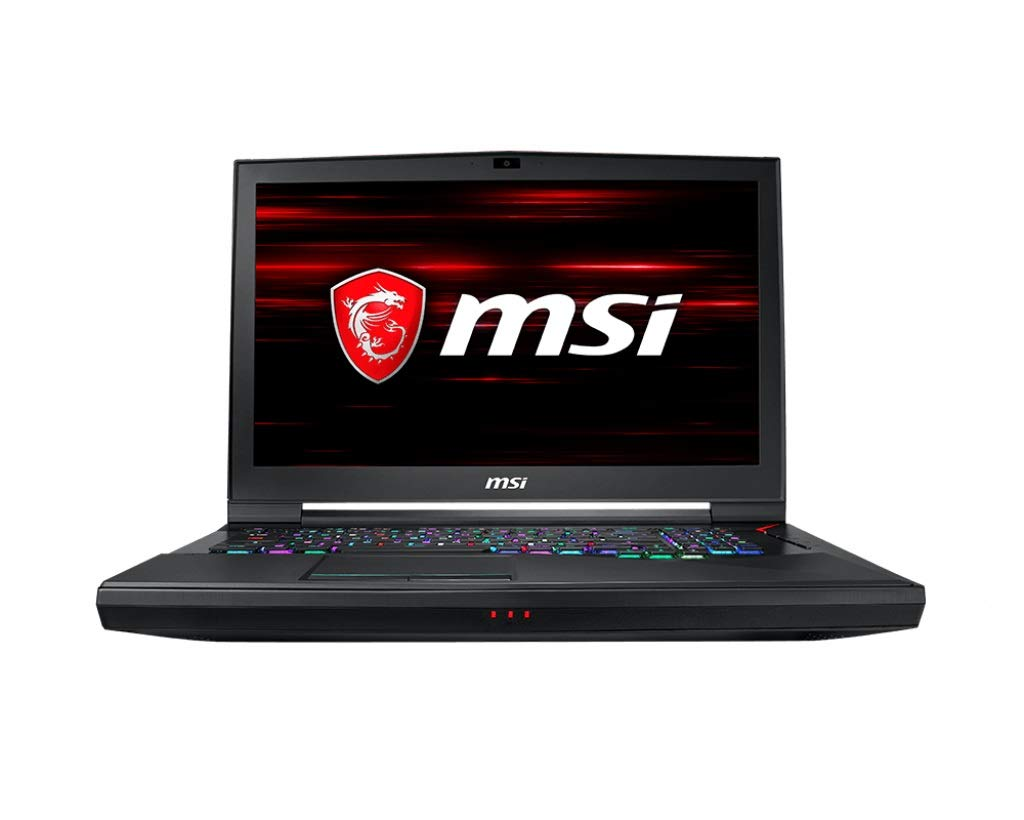 MSI GT75 Titan 8SG-018ES - Ordenador portátil Gaming 17.3