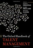 img - for The Oxford Handbook of Talent Management (Oxford Handbooks) book / textbook / text book