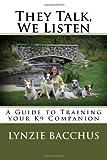 They Talk We Listen, lynzie bacchus, 1490973745