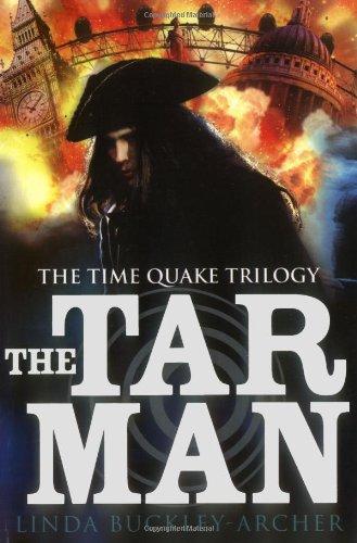 Download The Tar Man (Gideon) PDF