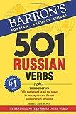 501 Russian Verbs %28501 Verb Series%29