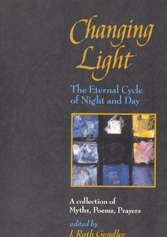 Prayer Night Light - Changing Light: The Eternal Cycle of Night and Day