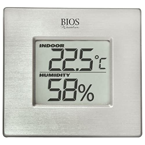 Accurate Digital Room Thermometer: Amazon.com