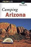 Camping Arizona, Bruce Grubbs, 1560447125