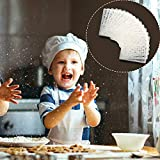 30 Pieces Cookie Stencil Cakes Baking Templates