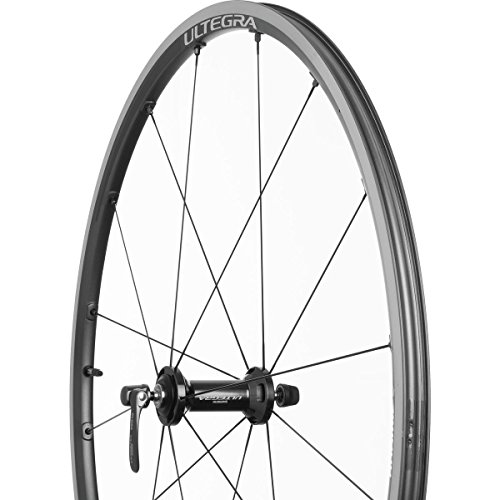 Shimano WH 6700 Tubeless Clincher Wheelset