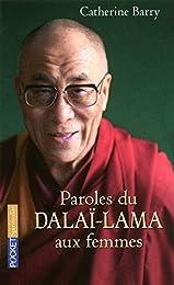 Paroles du dalaï-lama aux femmes
