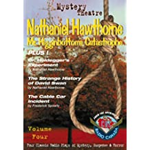 Mr. Higginbottom's Catastrophe (Mystery Theat. V4)