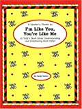 I'm Like You, You're Like Me, Cindy Gainer, 1575420406