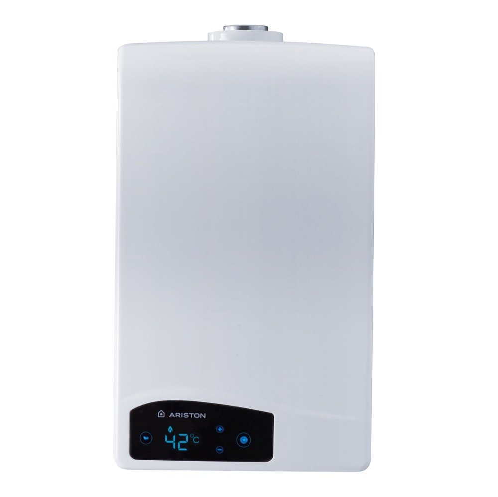 Ariston 3632160 Next Evo GLP - Calentador eléctrico con cámara hermética conforme a la normativa EU, 11 litros: Amazon.es: Bricolaje y herramientas
