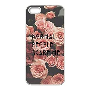 American Horror Story Original New Print DIY Phone Case for Iphone 5,5S,personalized case cover ygtg-769758