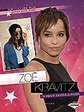 Zoe Kravitz, Sandy Donovan, 1467708852
