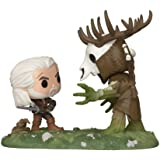 UK Funko POP The Witcher Movie CIRI Game character Vinyl Figure Collections Xmas